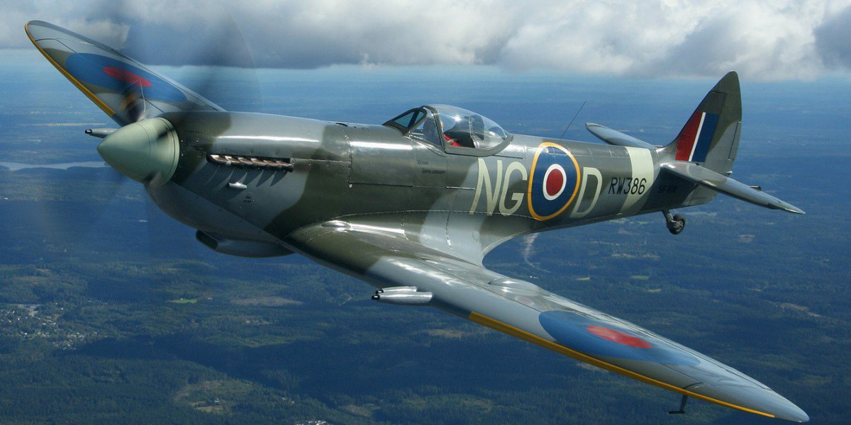 Commercial Law – Heads Of Terms And Joint Ventures And Spitfires!