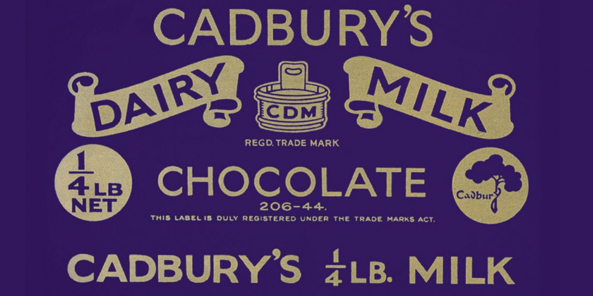 Trademark Law – Cadbury And One Shade Of Purple