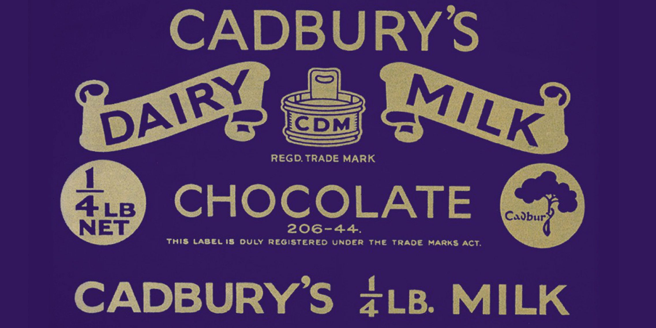 Cadbury Purple