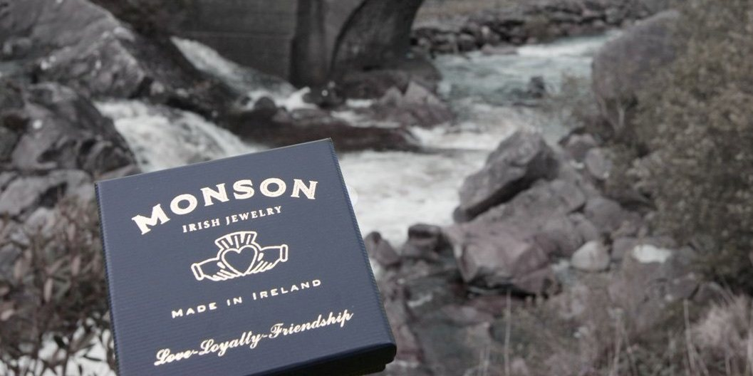 Monson Irish Jewellery