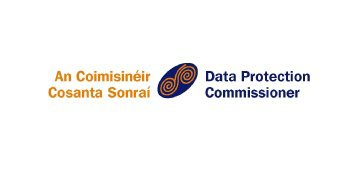 New Guide Published By Data Protection Commissioner